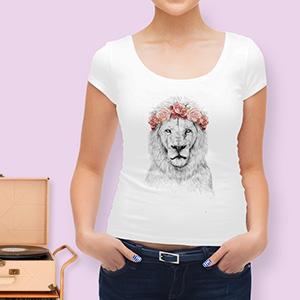 Bloody Tigress | By Phazed