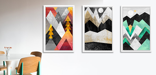 The Great Outdoors | A Curated Collection of Art Prints